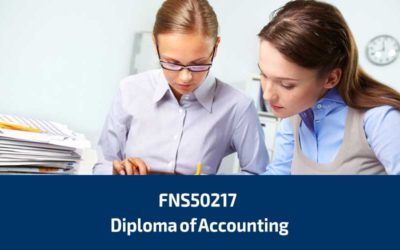 FNS50217 Diploma of Accounting