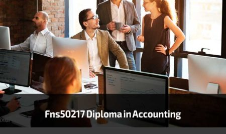 Fns50217 Diploma in Accounting
