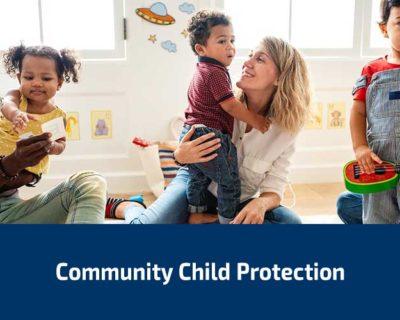 Community Child Protection