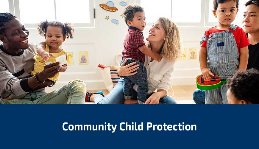 Community-Child-Protection