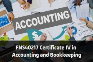 FNS40217-Certificate-IV-in-Accounting-and-Bookkeeping
