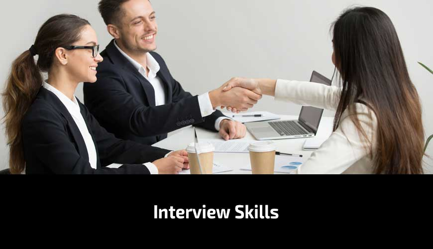 Interview-Skills