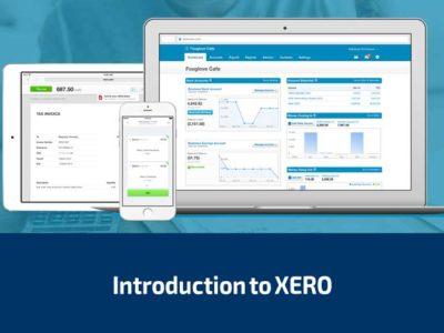 Introduction to XERO