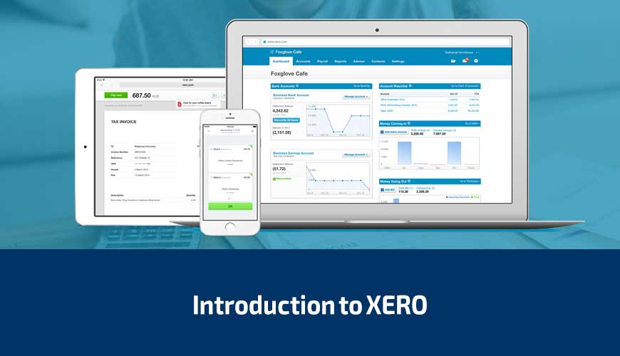 Introduction-to-XERO