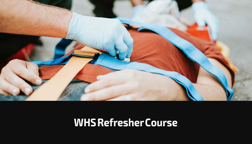 WHS-Refresher-Course