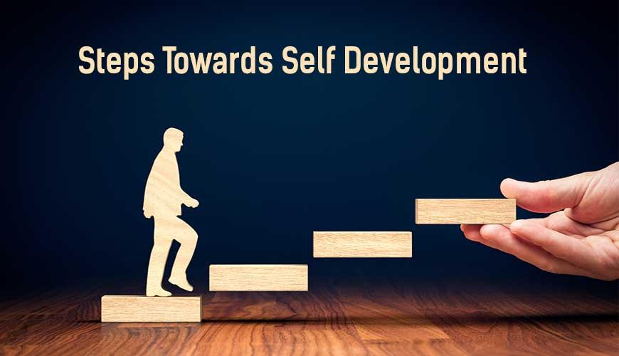 Steps towards Self Development