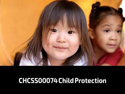 CHCSS00074 Child Protection