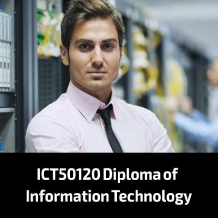 ICT50120 Diploma of Information Technology