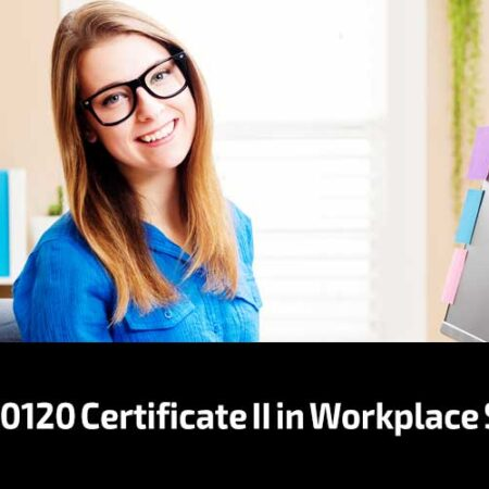BSB20120 Certificate II in Workplace Skills