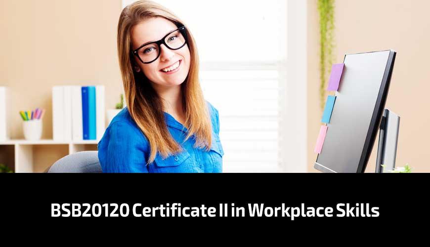 BSB20120-Certificate-II-in-Workplace-Skills