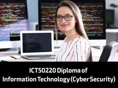 ICT50220 Diploma of Information Technology